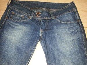 Pepe Jeans Victoria Gr. 31 Hüftjeans