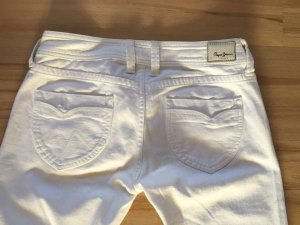 Pepe-Jeans weiß Gr.31/34