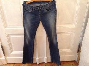 Pepe Jeans, wenig getragen