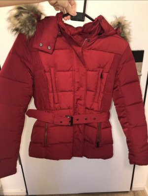 Pepe Jeans Outdoor Jacket red-brown