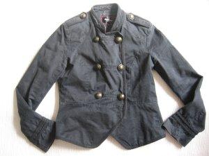 Pepe Jeans Veste militaire noir