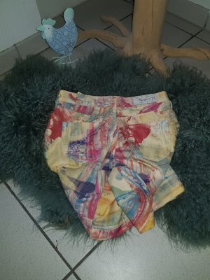 Pepe Jeans London Pantalone a sigaretta multicolore