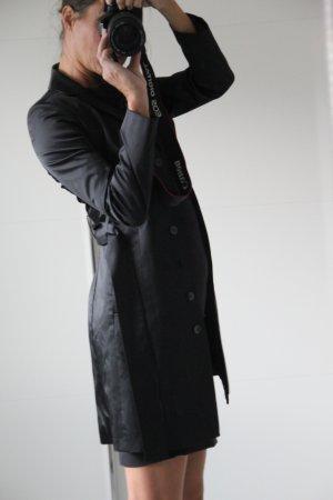 Mexx Cappotto corto nero