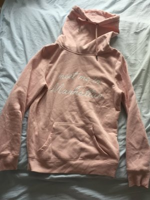 Perfekt Indie Hipster Cozy Pink Pullover