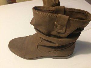 Perfekte Schuhe für den Herbst