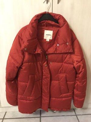 Perfekte Winter oversize Jacke