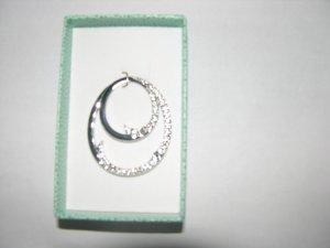Pierre Lang Pendant silver-colored