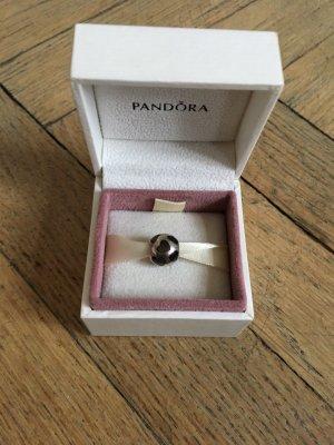 Perle Charm von Pandora | Pandora-Charm | Pandora-Perle Silber Herz Herzen