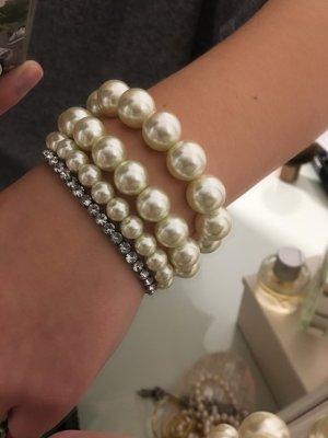 Perlen Armbänder 3 Größen