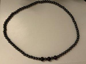Perlen Kette hochwertig verarbeitet