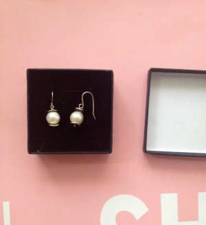 Giorgio Martello Pearl Earring multicolored