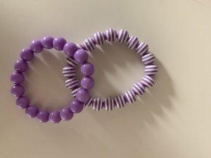 Bijou Brigitte Pearl Bracelet multicolored
