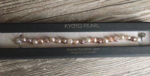 Perlenarmband Kyoto Pearl echte Perlen