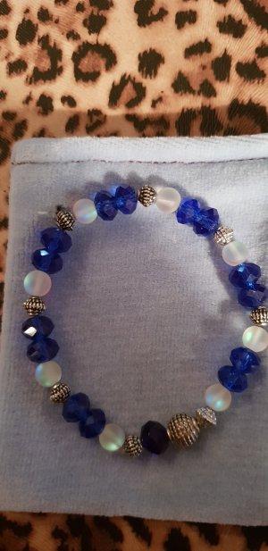 Perlenarmband Mit Opalperlen