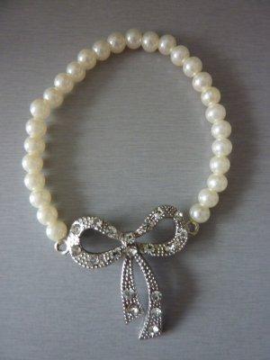 Bracelet white-light grey