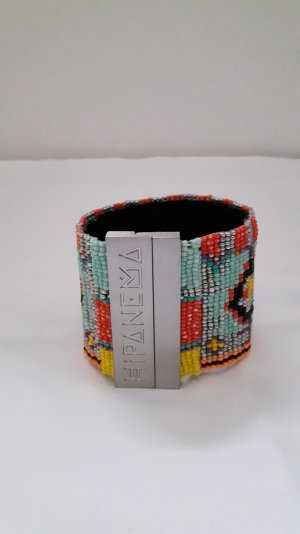 Perlenarmband multicolor von Hipanema