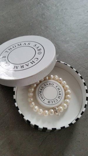 Perlenarmband von Thomas Sabo