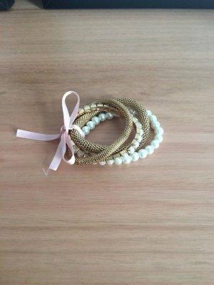 Perlenarmbandset neu