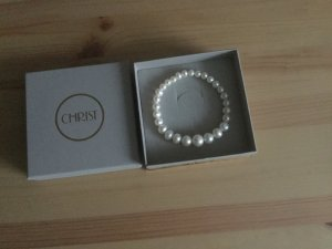 Christ Pulsera blanco