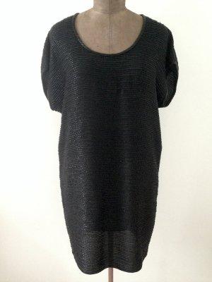 Perlenbesticktes Kleid von Diane von Furstenberg, Gr. US6 (36/38)