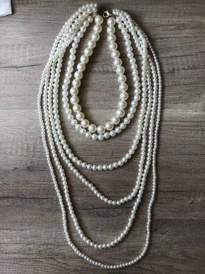 Perlenkette H&M Perlen