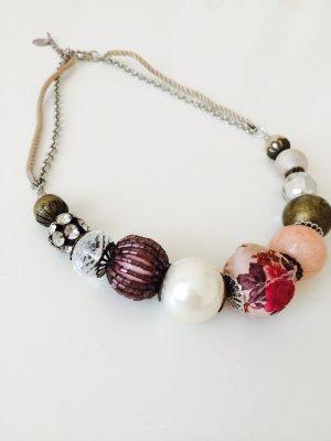 Perlenkette von Accessorize
