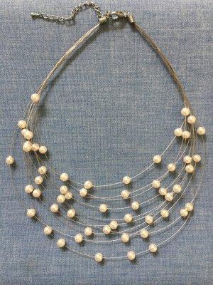 Perlenkette von Bijou Brigitte