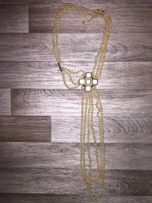 Perlenkette von Chanel *Original*
