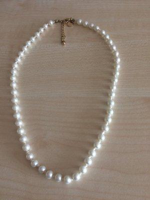 Perlenkette von H&M sehr schön