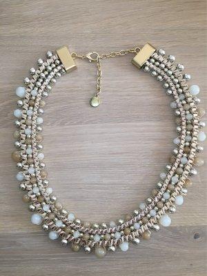 Perlenkette von Hallhuber