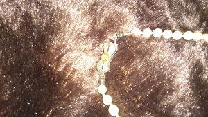 Perlenkurzkette 26 cm