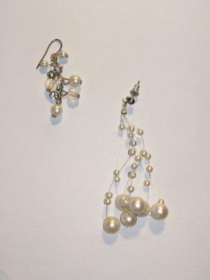 Perlenohrhänger zum kombinieren