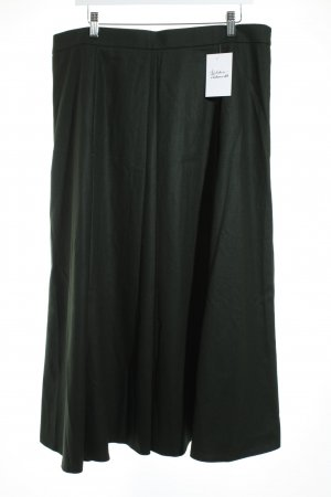 Perry Landhaus Traditional Skirt forest green classic style