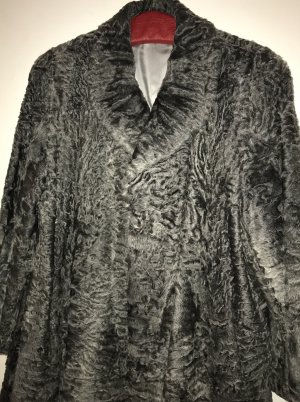 Pelt Coat anthracite