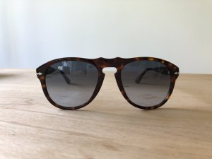 Persol Retro Glasses brown