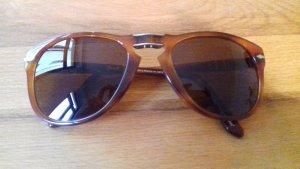Persol Sonnenbrille braun faltbar