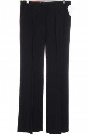 Personal Affairs Suit Trouser black business style