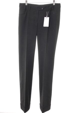 Personal Affairs Pantalon à pinces noir style d'affaires