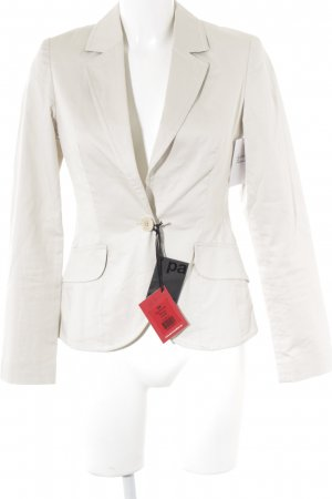 Personal Affairs Kurz-Blazer hellbeige Business-Look
