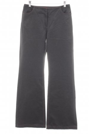 Personal Affairs Flares light grey casual look