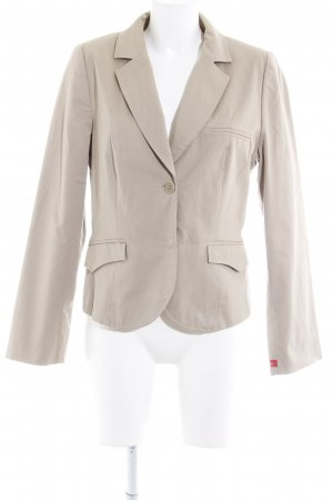 Personal Affairs Smoking-Blazer beige Business-Look