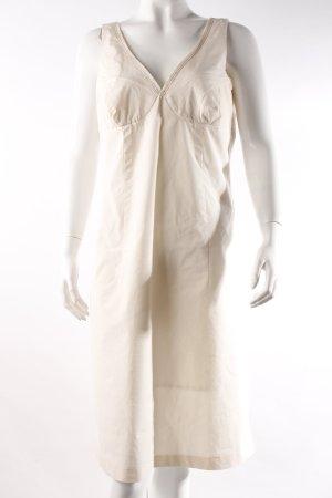Personal Affairs Trägerkleid creme