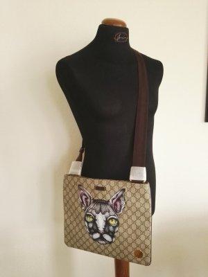 Personalisierte GUCCI Mesenger Bag