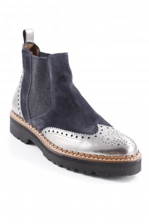 Pertini Ankle Boots mehrfarbig Casual-Look