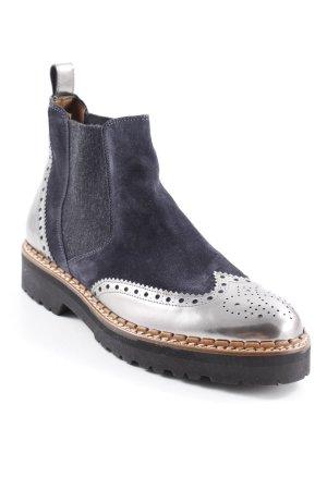 Pertini Low boot multicolore style décontracté