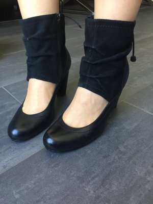 Pesaro Echtleder Schuhe Gr. 39