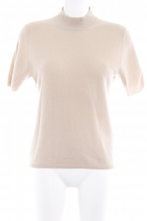 Peter Hahn Pullover in cashmere beige stile casual