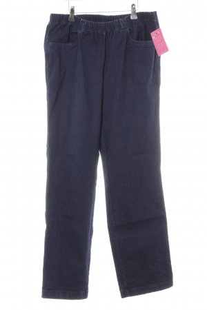 Peter Hahn Marlene Trousers dark blue unisex article