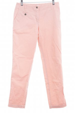 Peter Hahn Straight-Leg Jeans apricot Casual-Look