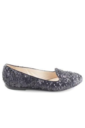 factory price 895f1 9f0b0 Peter Kaiser Ballerinas mit Spitze schwarz Casual-Look